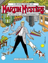 Martin Mystère n. 226