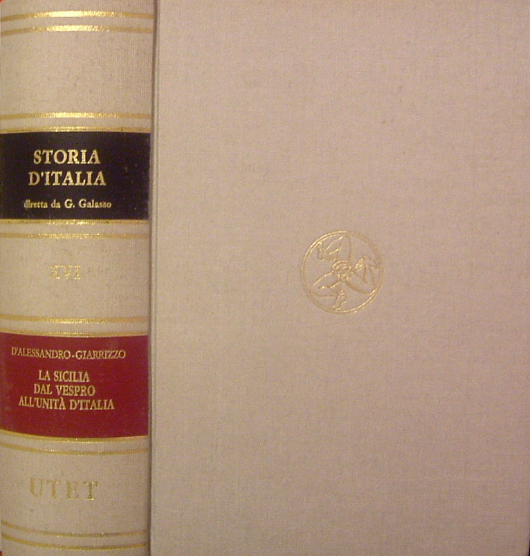Storia d'Italia - Volume XVI