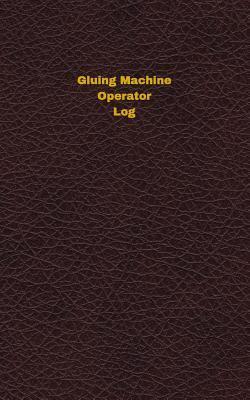 Gluing Machine Opera...
