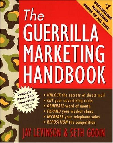 The Guerilla Marketi...