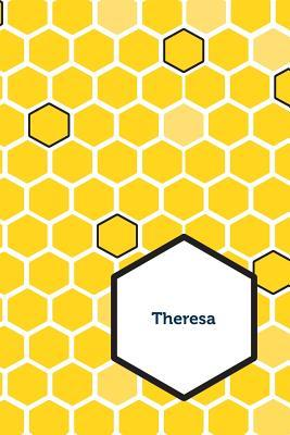 Etchbooks Theresa, Honeycomb, Graph