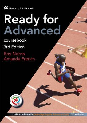 Ready for advanced. Student's book. Con e-book. Con espansione online. Per le Scuole superiori
