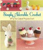 Simply Adorable Crochet