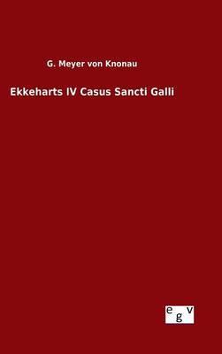 Ekkeharts IV Casus Sancti Galli
