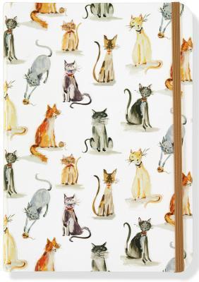 Cat Tales Journal