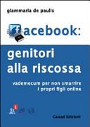 Facebook: genitori alla riscossa