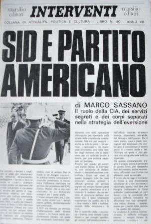 Sid e partito americano