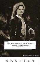 Mademoiselle de Maup...