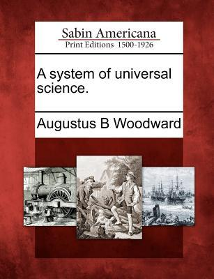 A System of Universal Science