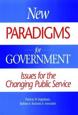 New Paradigms for Government