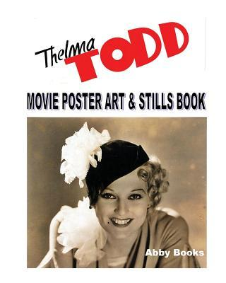 Thelma Todd Movie Po...
