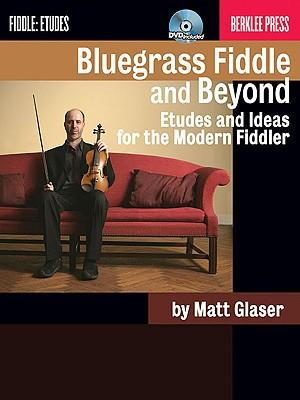 Bluegrass Fiddle and...