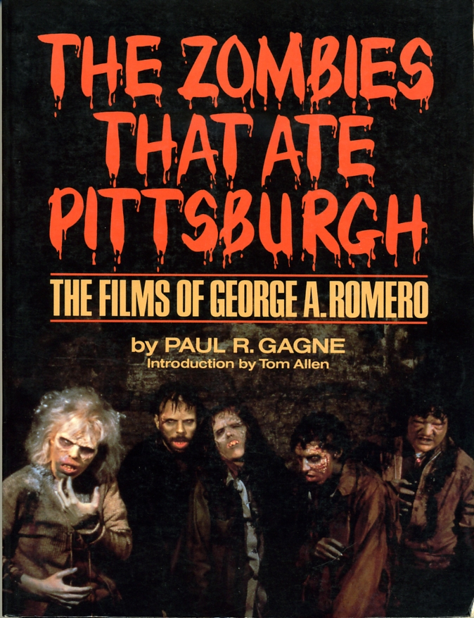 THe Zombies That Ate Pittsburgh