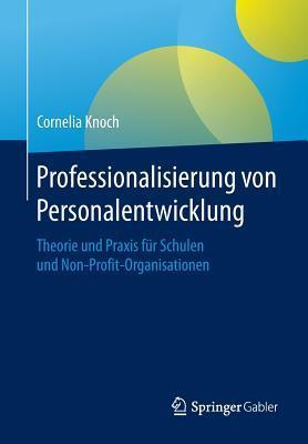 Professionalisierung Von Personalentwicklung