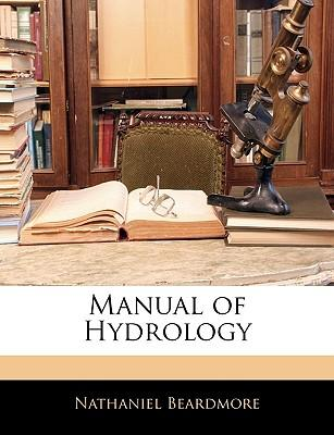 Manual of Hydrology