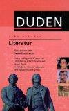 Schülerduden Literatur
