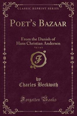 Poet's Bazaar, Vol. 1 of 3