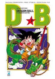 Dragon Ball Evergreen Edition vol. 1