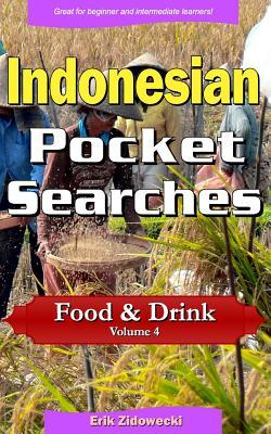 Indonesian Pocket Searches Food & Drink