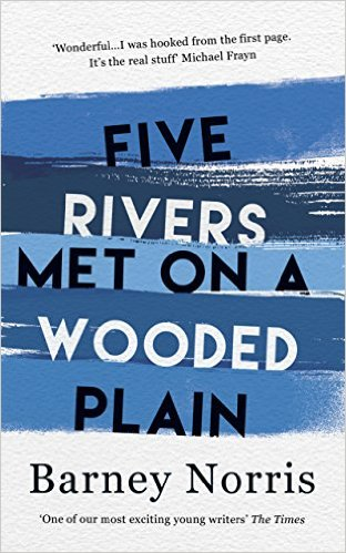 Five Rivers Met on a...