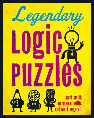 Legendary Logic Puzzles