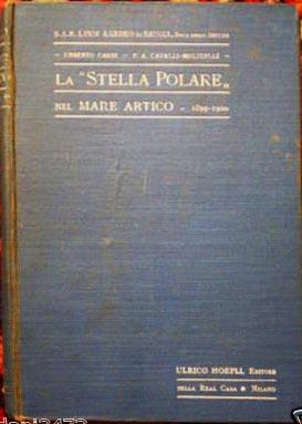 La 'Stella Polare' nel Mare Artico 1899-1900
