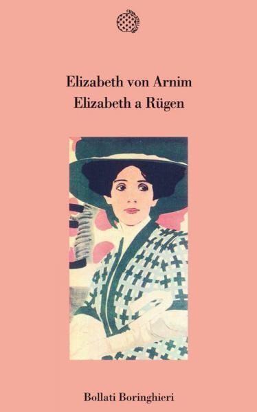 Elizabeth a Rugen