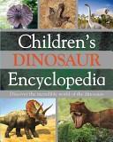 Children's Dinosaur ...