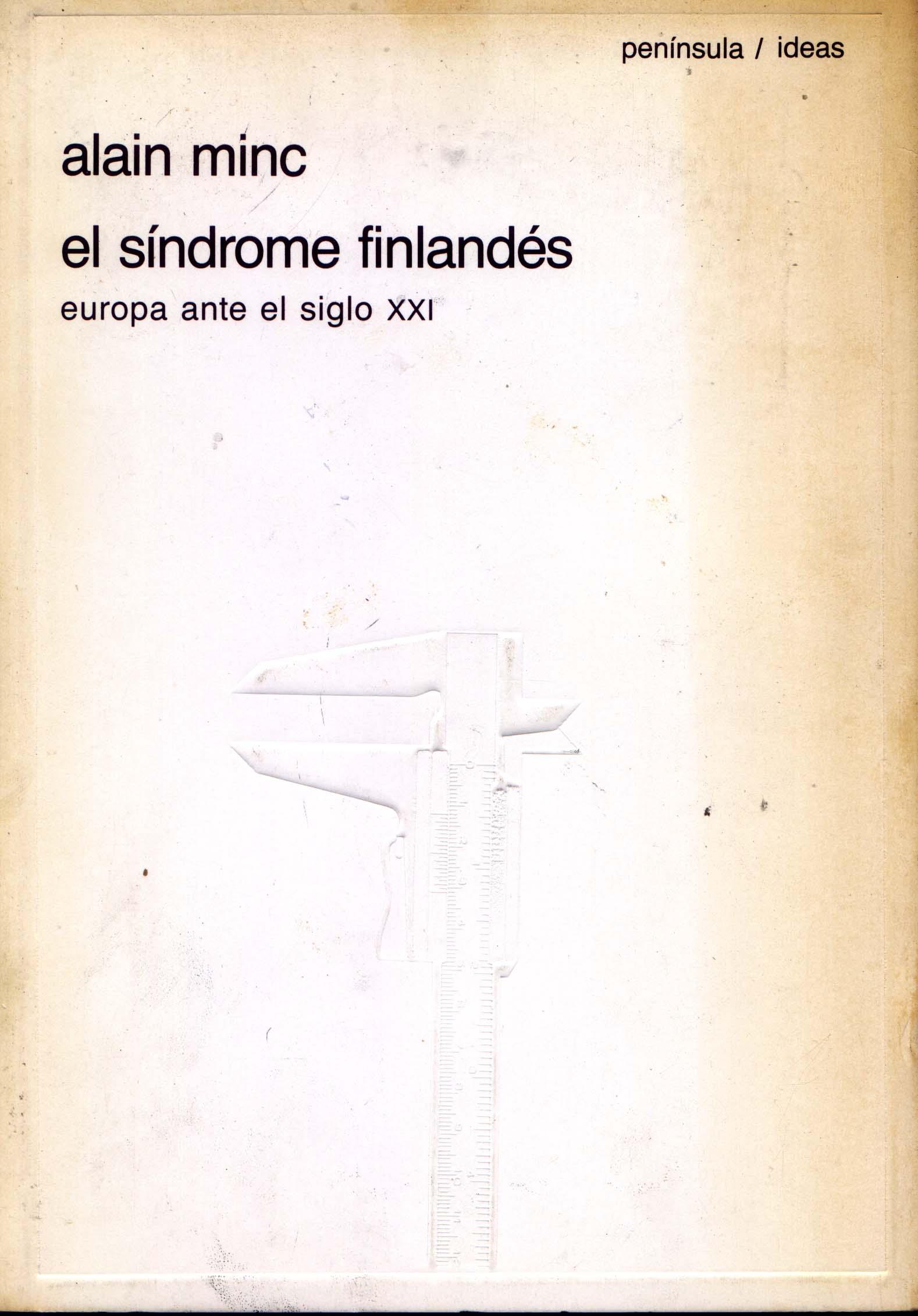 El síndrome finland...