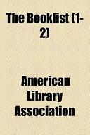 The Booklist (1-2)