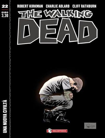 The Walking Dead n. 22