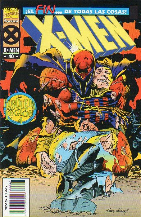 X-Men Vol.1 #40 (de 40)