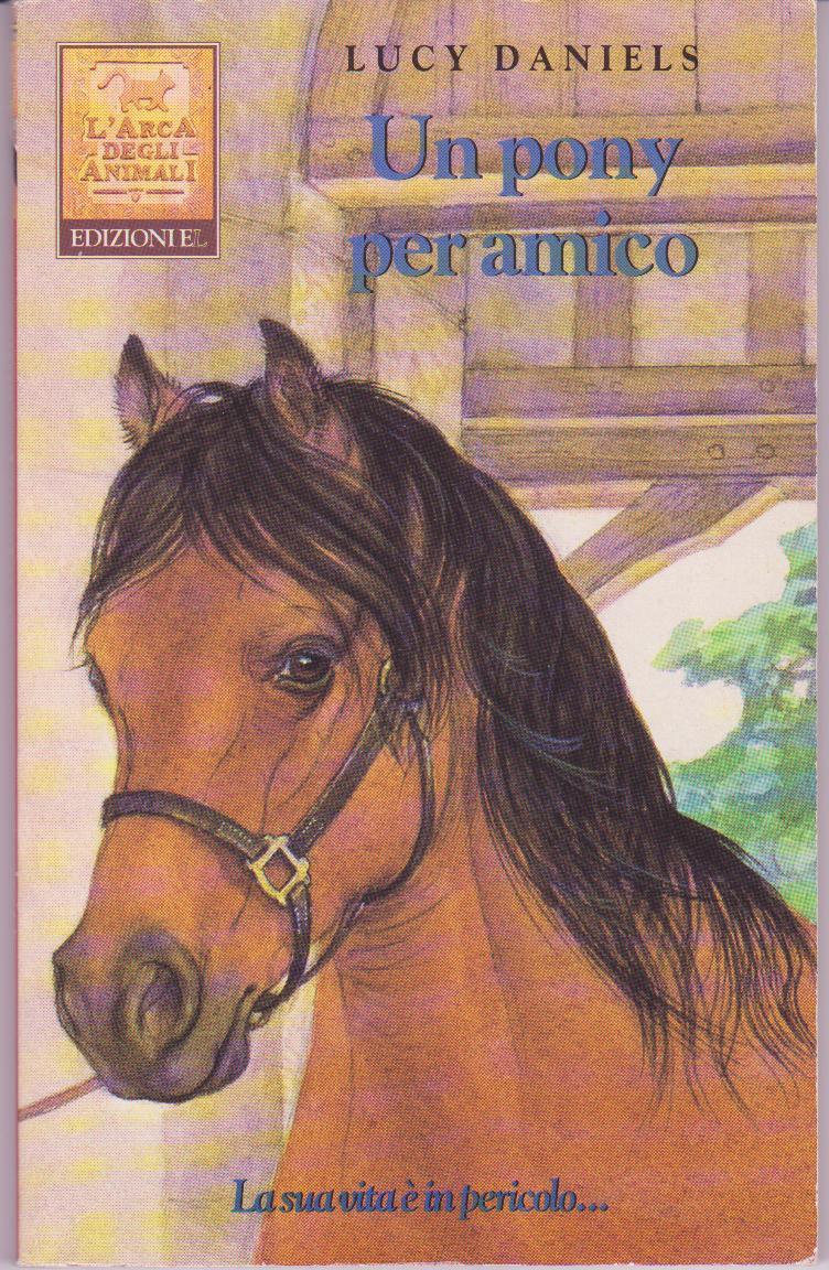 Un pony per amico