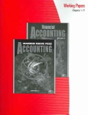Working Papers, Accounting Or Financial Accounting