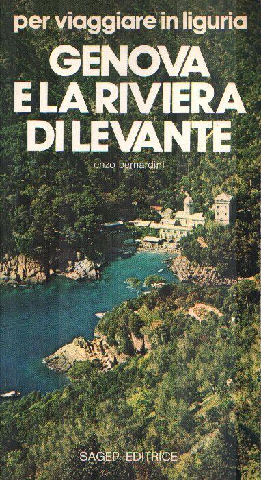 Genova e la riviera ...