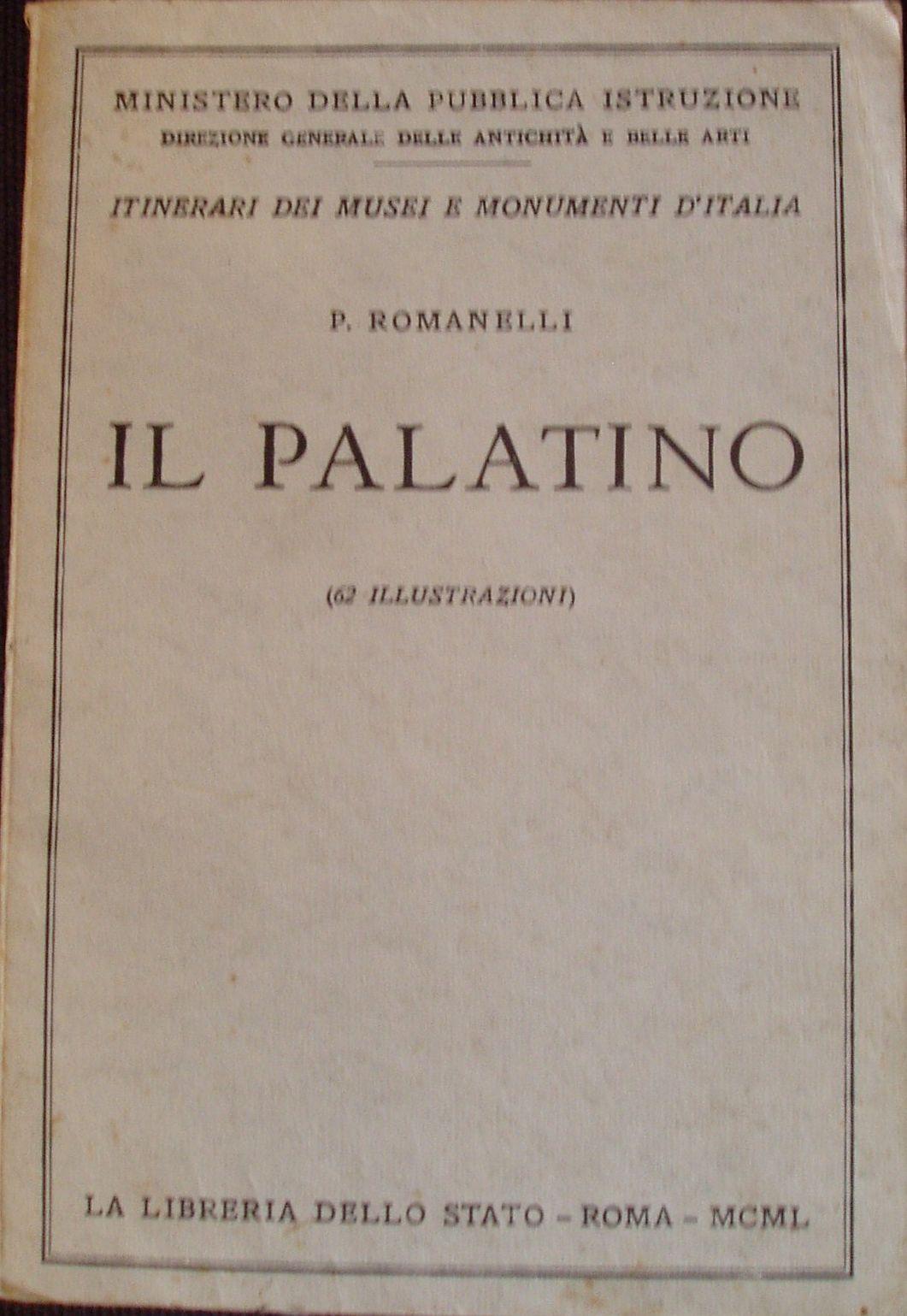 Il Palatino
