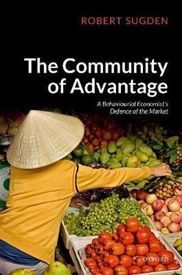 The Community of Advantage