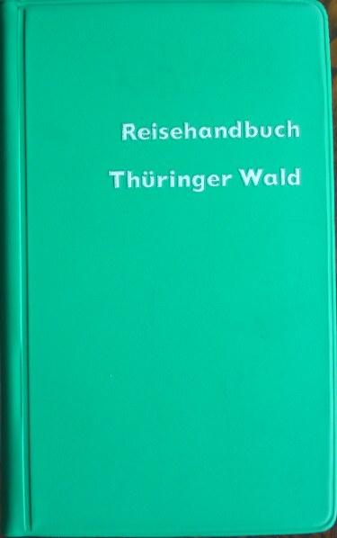 Reisehandbuch, Thüringer Wald