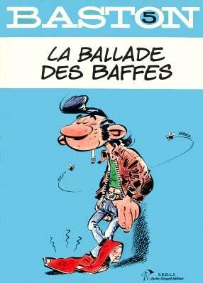 Baston 5 - La Ballad...