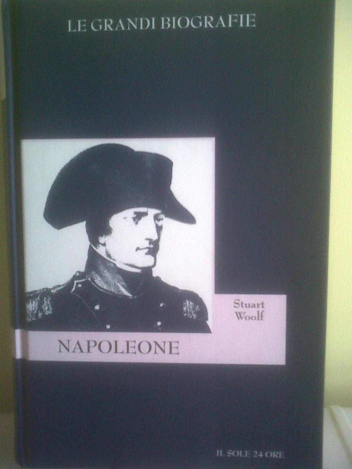Napoleone e la conqu...
