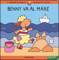 Benny va al mare