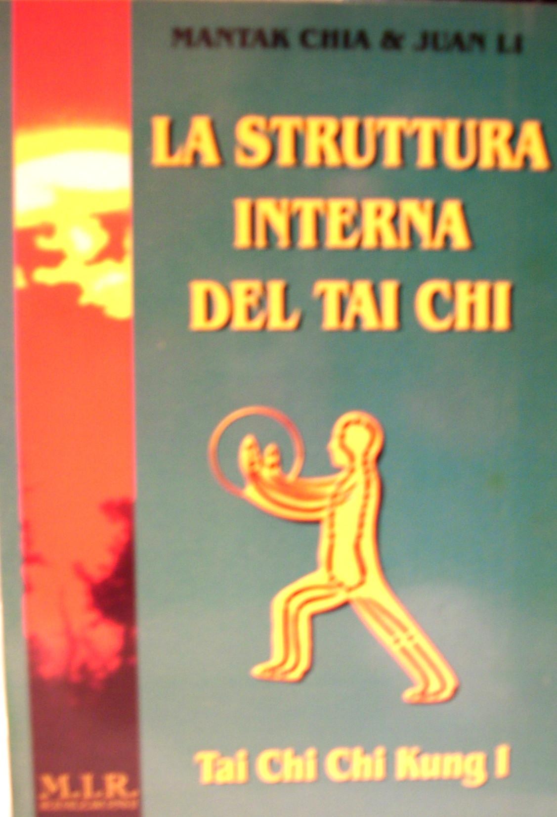 La struttura interna del Tai Chi / Tai Chi Chi Kung