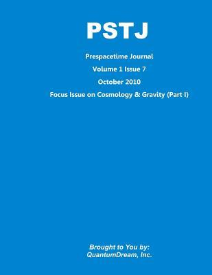 Focus Issue on Cosmology & Gravity