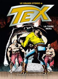 Le grandi storie di Tex n. 26