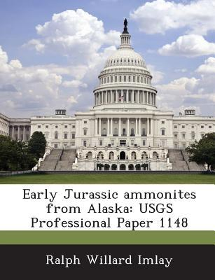 Early Jurassic Ammonites from Alaska