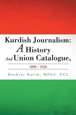 Kurdish Journalism
