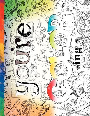 You're Coloring Coloring Book