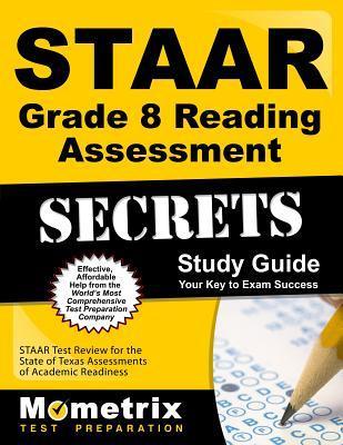 STAAR Grade 8 Readin...