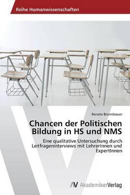 Chancen der Politischen Bildung in HS und NMS