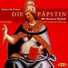 Die Päpstin. 4 CDs.